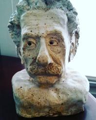 Einstein Planter 2016