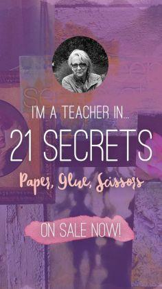 Long Promo 21 Secrets